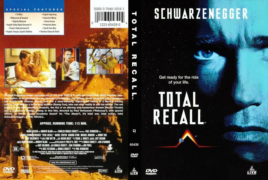 Total Recall (1990) new dvds - - 129.9KB